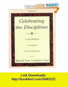 Celebration Of Discipline Pdf