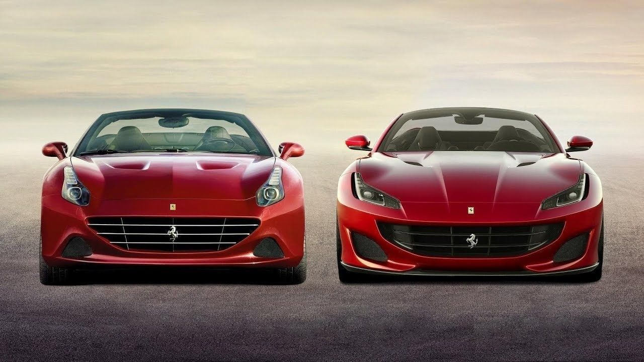 2019 Ferrari California T Release Date Price And Review Review