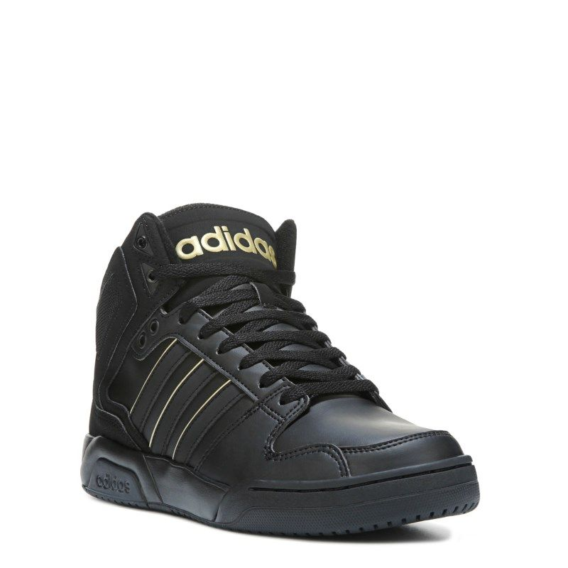 Adidas NEO High Tops oro