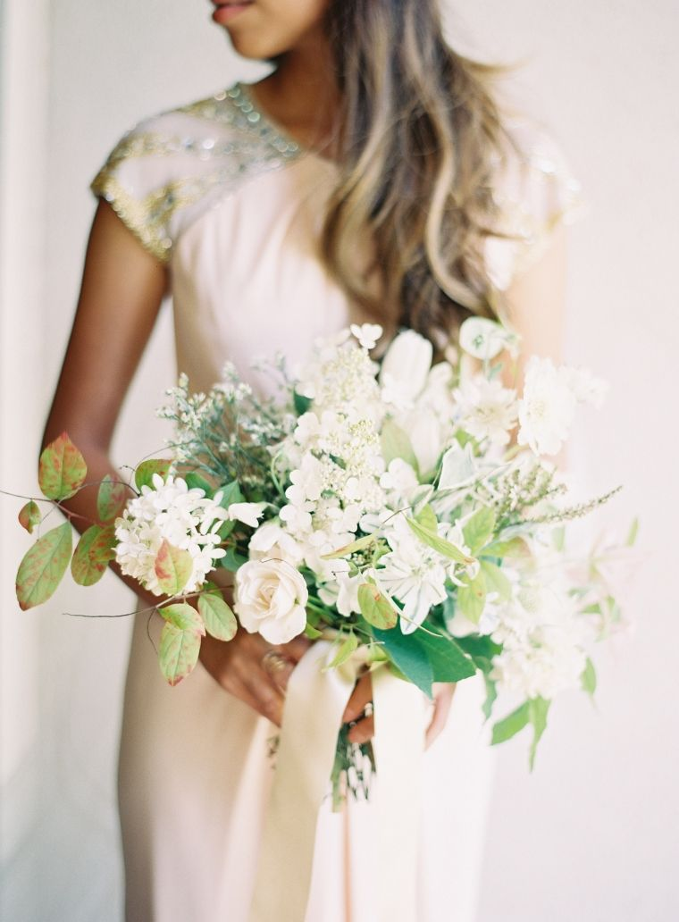 loose bouquet |Rylee Hitchner photography #aromabotanical