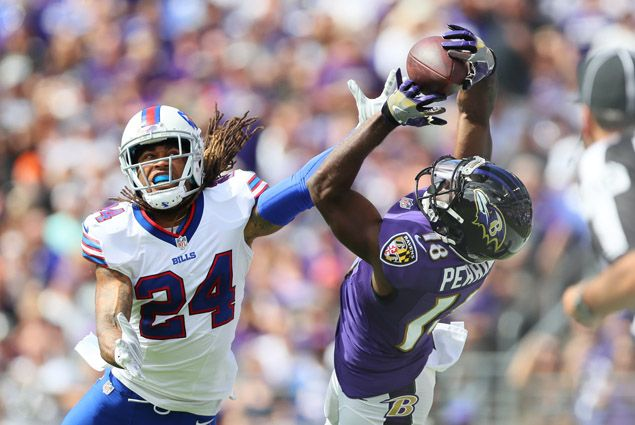 PHOTOS: Ravens vs Bills | 98 Rock Baltimore
