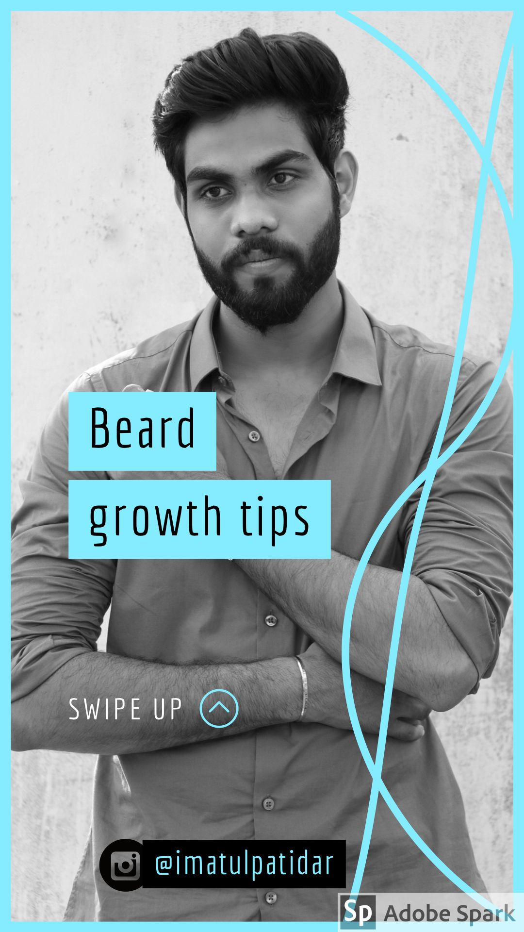 Pin on All about Beard & hair growth tips.
