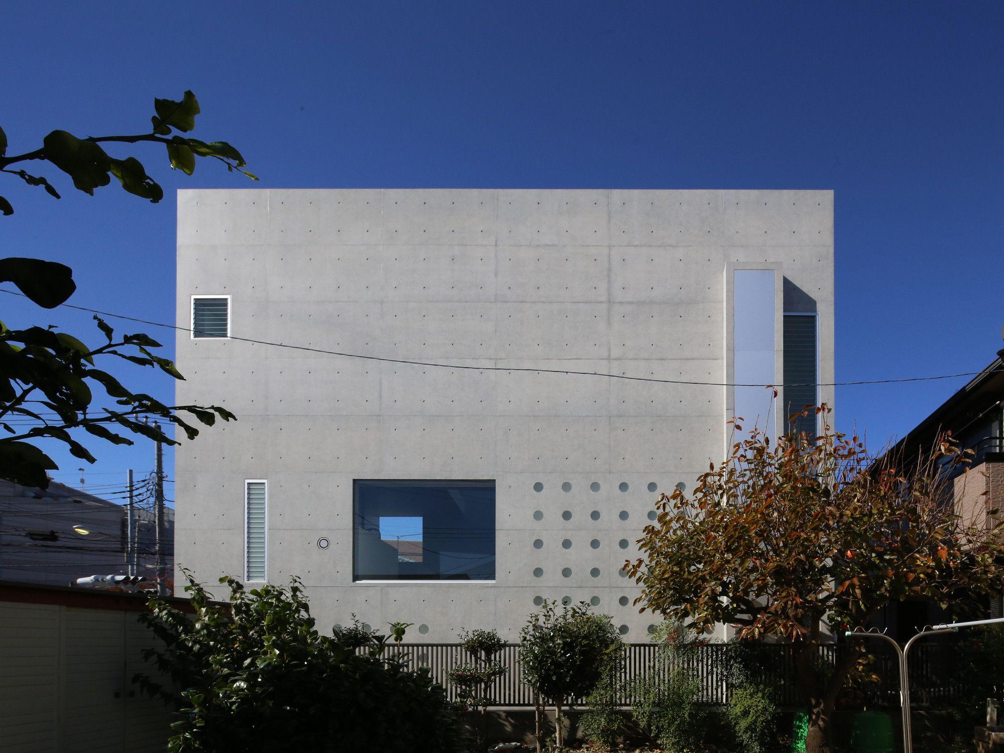 Galería - Casa en Tsudanuma / fuse-atelier - 16