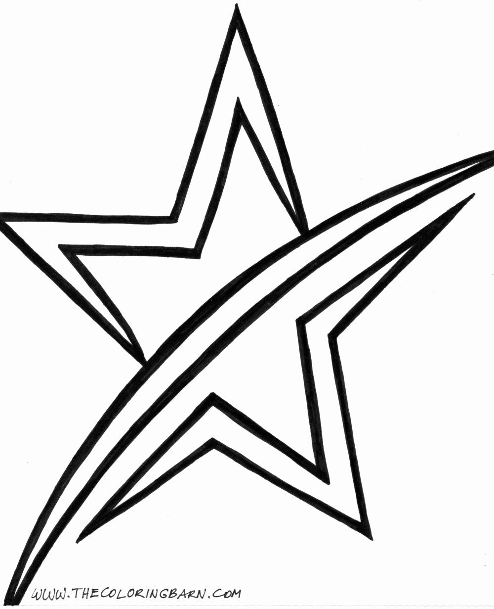 Shooting Star Coloring Page New Free Shooting Star Coloring Pages Download Free Clip Art Free C Star Coloring Pages Coloring Pages Coloring Pages Inspirational