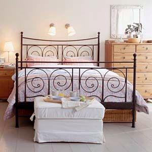 Bedroom Noresund Ikea Camas Recamara Madera