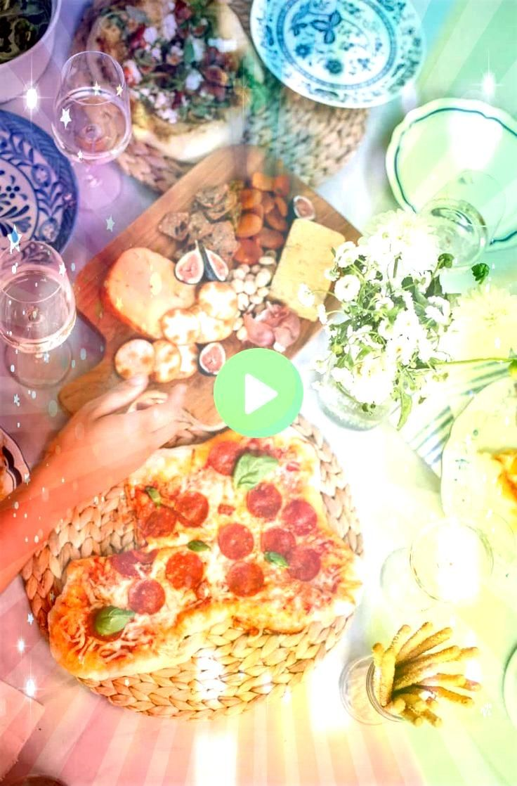 fig  ricotta pizza  candy buffets  party ideas Pesto fig  ricotta pizza  candy buffets  party ideas  しっとりふわふわ白いロールチーズケーキ しっとりふわふわ白いロールチー...