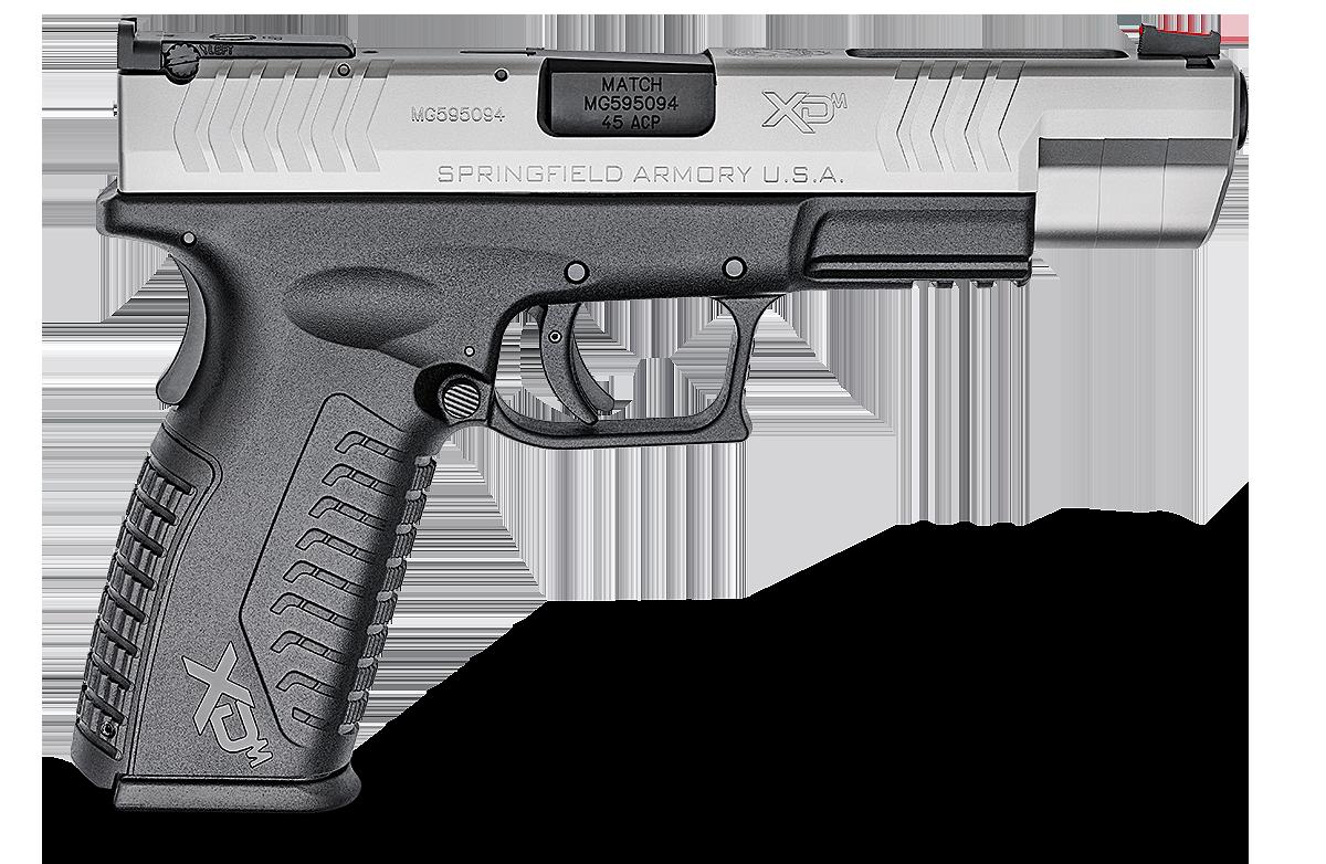 Pin On Xd M Series Handguns