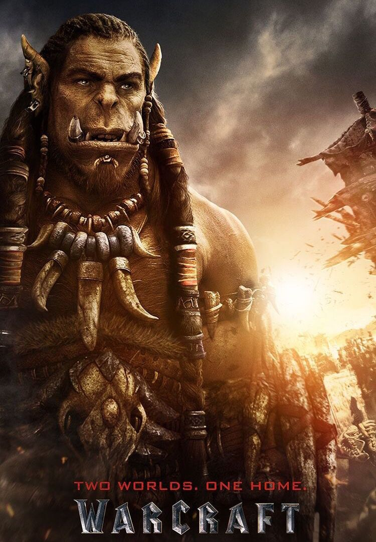World Of Warcraft Filmposter Filmposters Film