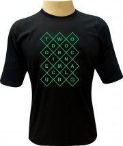 Camiseta Two Door Cinema Club 02 - Camisetas Personalizadas, Engraçadas e Criativas