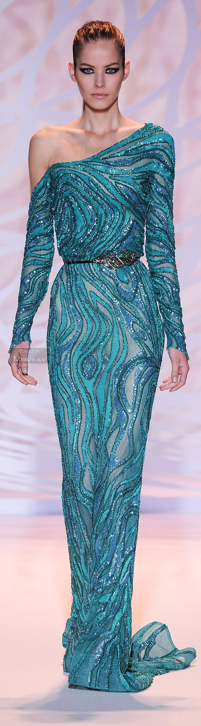 Zuhair Murad Fall-winter 2014-2015
