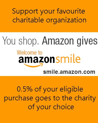 Amazonsmile Donates Part Of Your Purchase To Charity Nonprofit