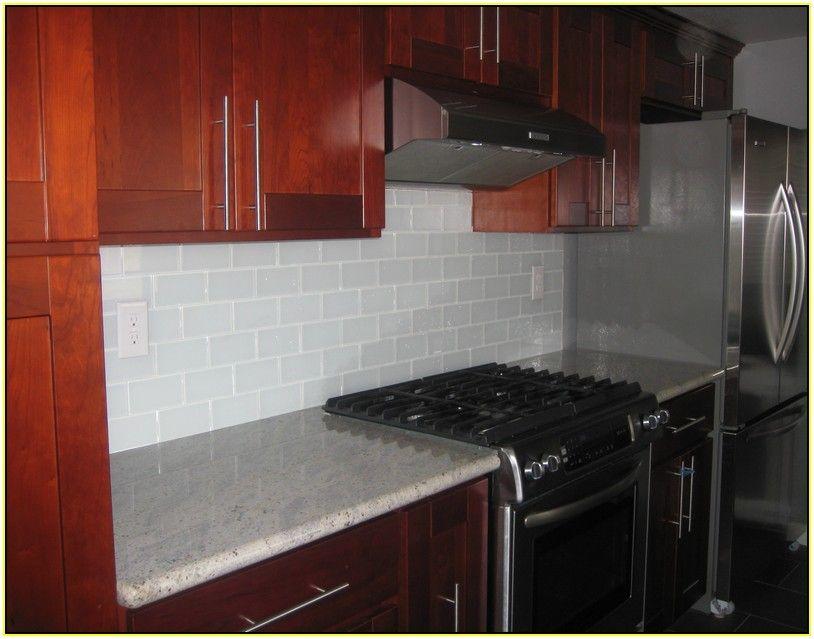 Lowes Subway Tile Backsplash   Kitchen   Pinterest