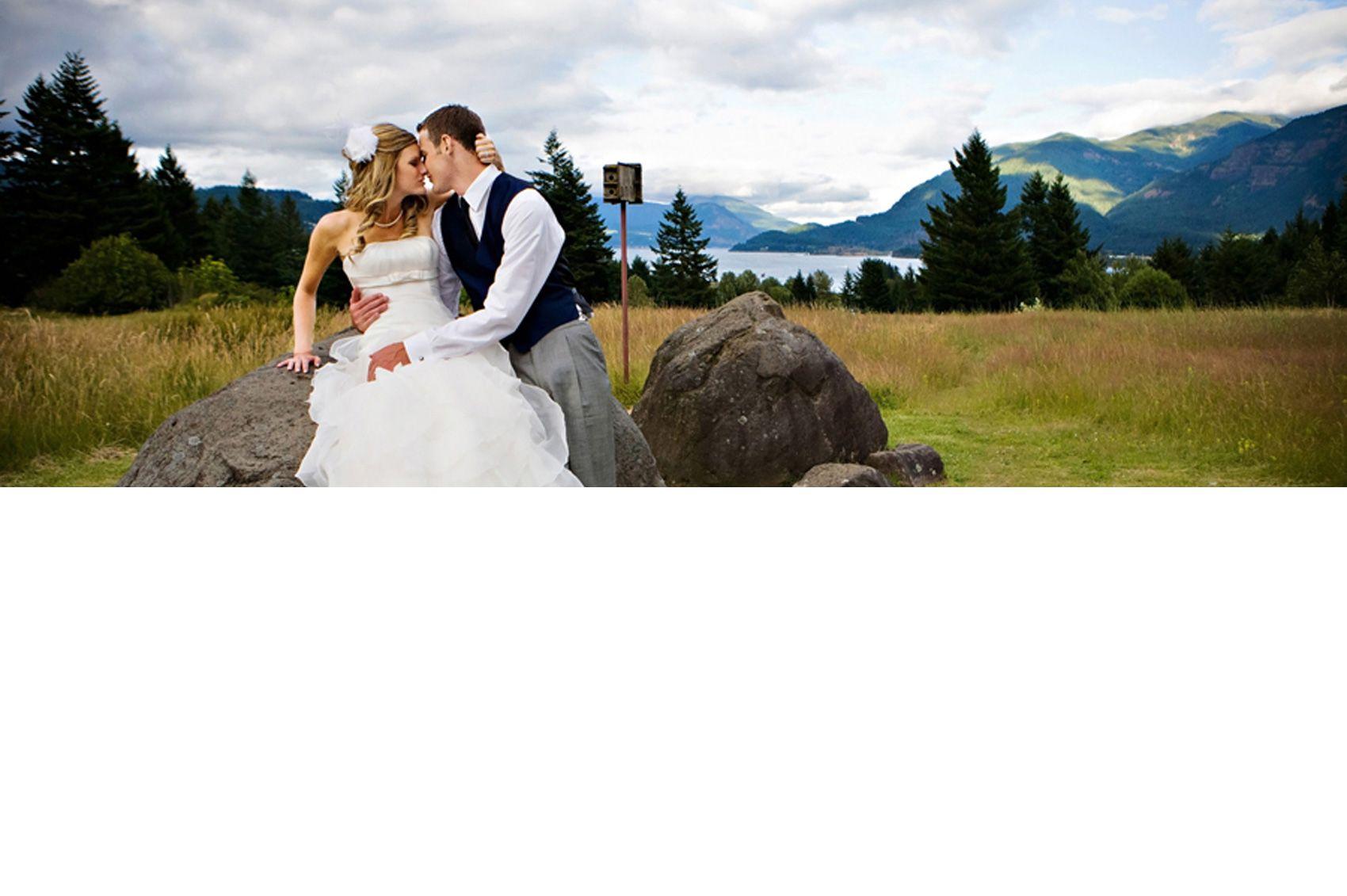 Wedding Reception Venues Portland Oregon Destination Wedding