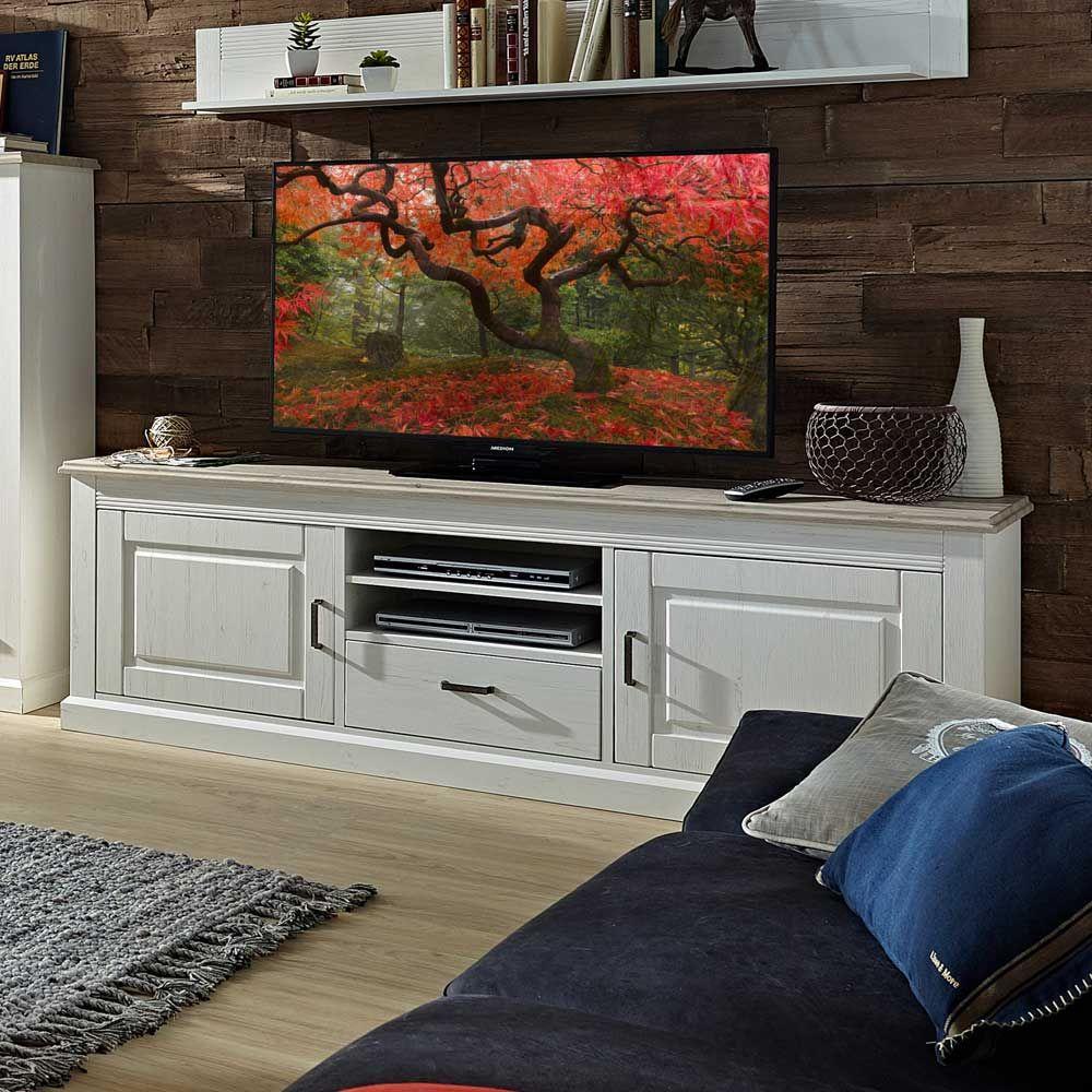 tv lowboard in weiß taupe skandinavisch jetzt bestellen unter ... - Taupe Wohnzimmer
