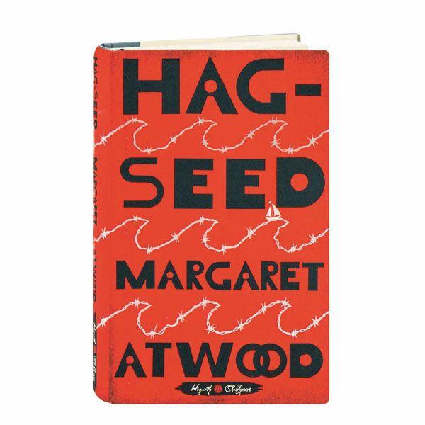 Hag-Seed #margaretatwood