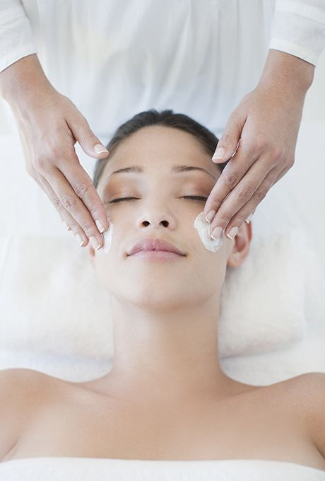wedding beauty regimen  Find an aesthetician you trust Why Dont live in a city thats crawling with marqueename facialists like New York celebrity fave Joanna Vargas