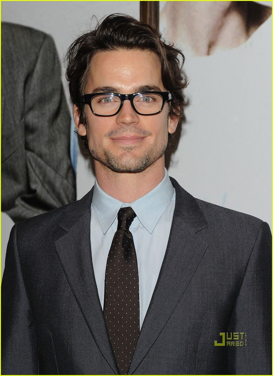 Horn Rimmed Glasses Actors Google Search Matt Bomer Matt Bomer White Collar Guys
