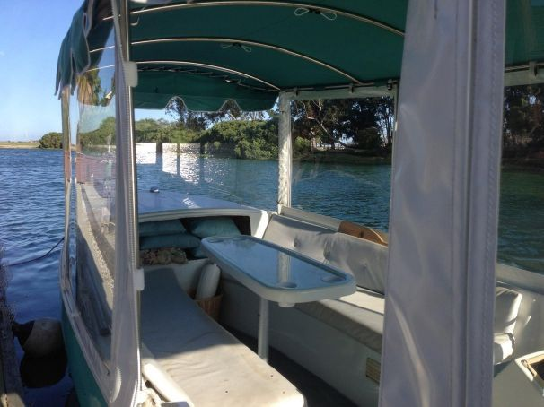1998 Duffy 18 Classic Power Boat For Sale Wwwyachtworld