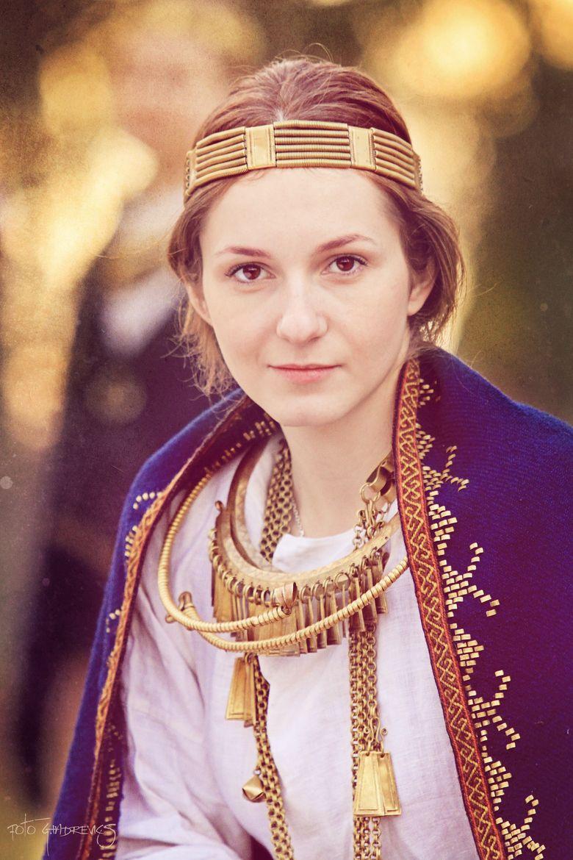 Photograph Latgalian girl by Gatis Indrevics on 500px