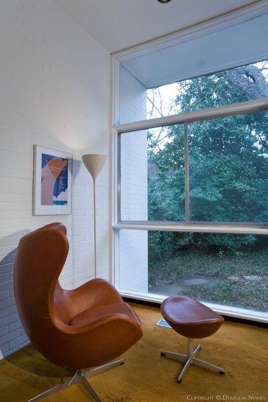 Glenn Allen Galaway Designed Mid-Century Modern Home