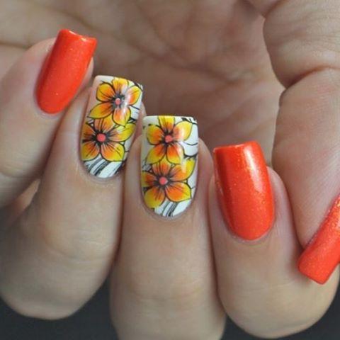 """Credit to @emilia_k2  #nails2inspire"""