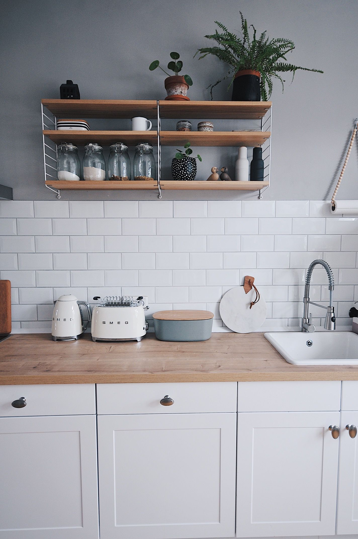 27+ Idee credence cuisine moderne trends