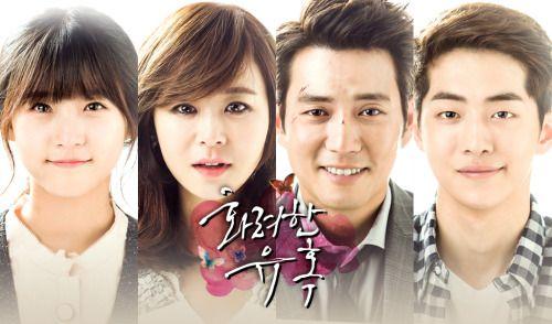 Glamorous Temptation Episode 17 #drama #korean #koreadrama