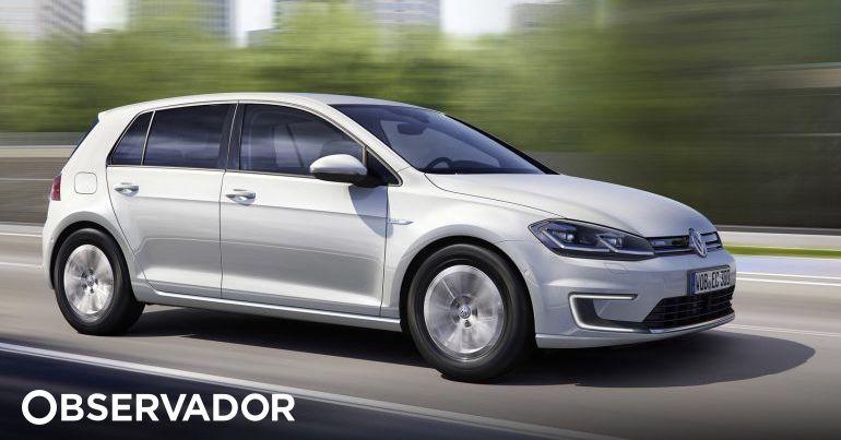 A VW vai começar a apresentar a sua futura gama de