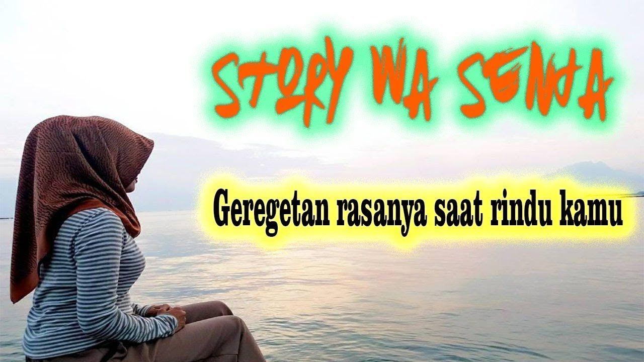 Captionkeren Story WA Terbaru Tentang Senja Dan Rindu