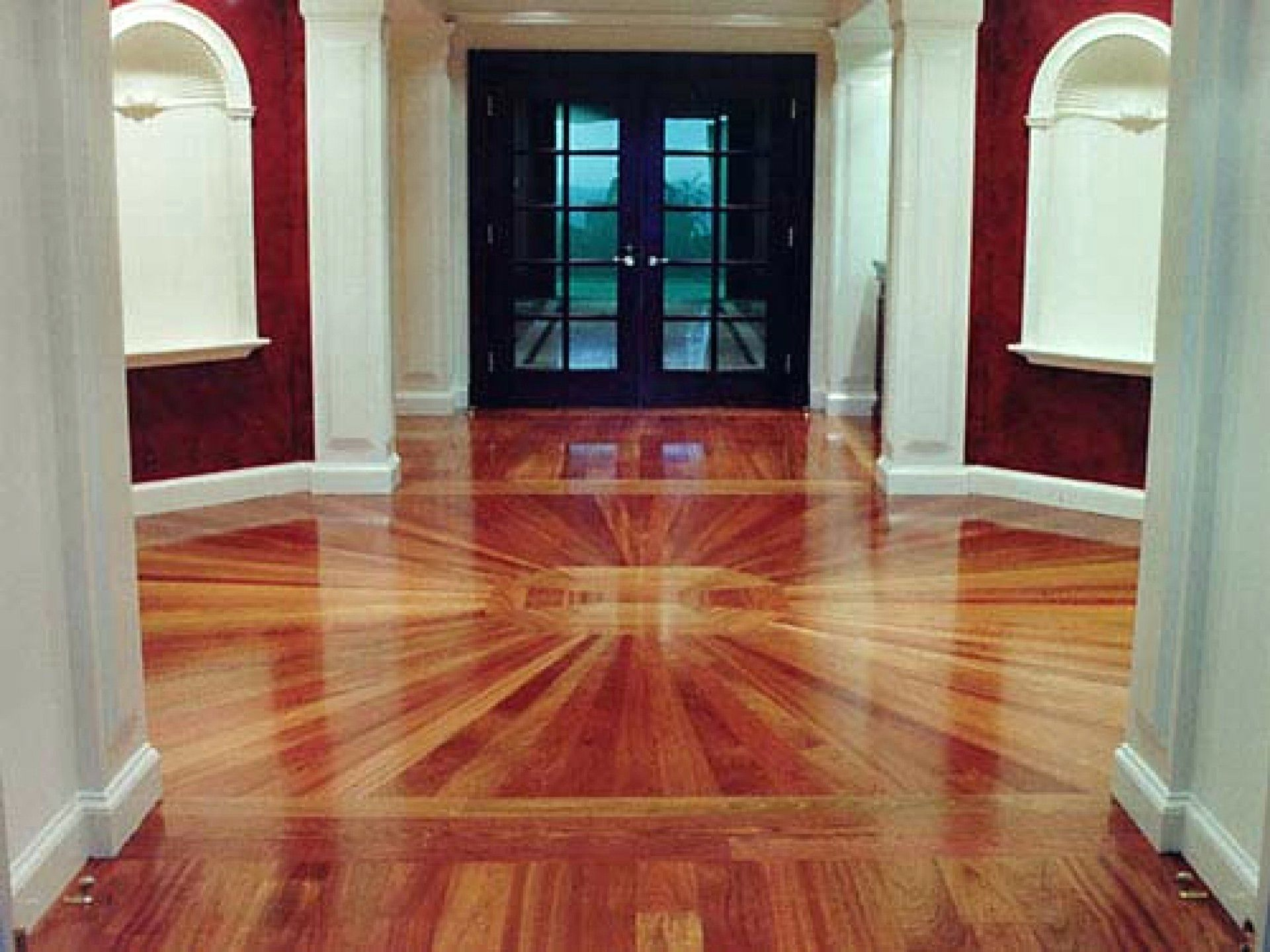34+ Unique Beautiful Tiles Pattern Hardwood floor