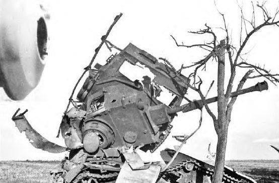 Panzer Down