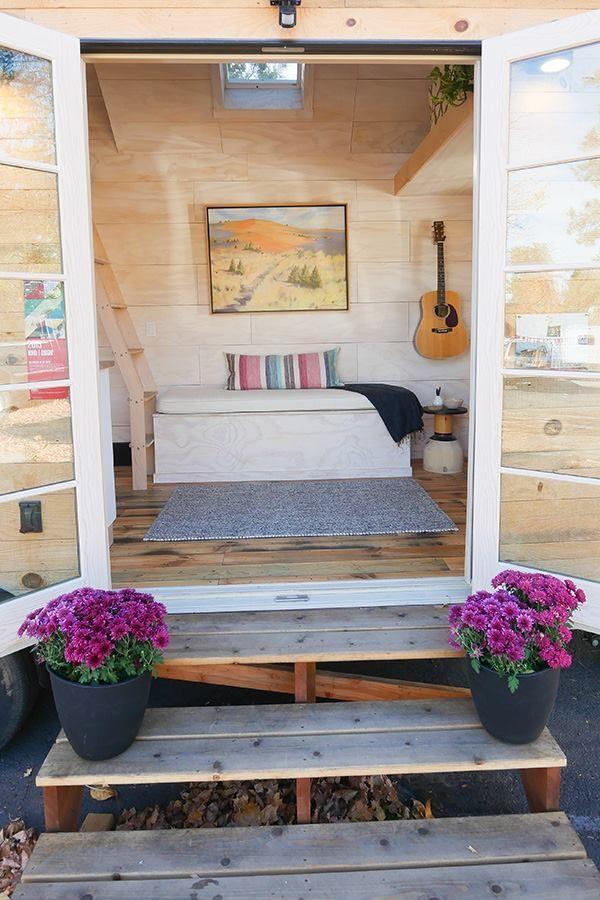 Bend Groove Hiatus Homesa House Named Oregon