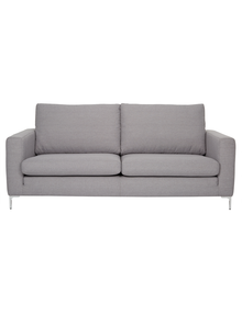 Bianco Ashley 2 5 Seater Sofa Silver Grey Product Photo 5 Seater Sofa Seater Sofa Sofa
