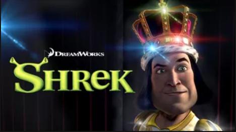 Lord Farquaad Shrek Netflix Cover Lord Farquaad Shrek Lord