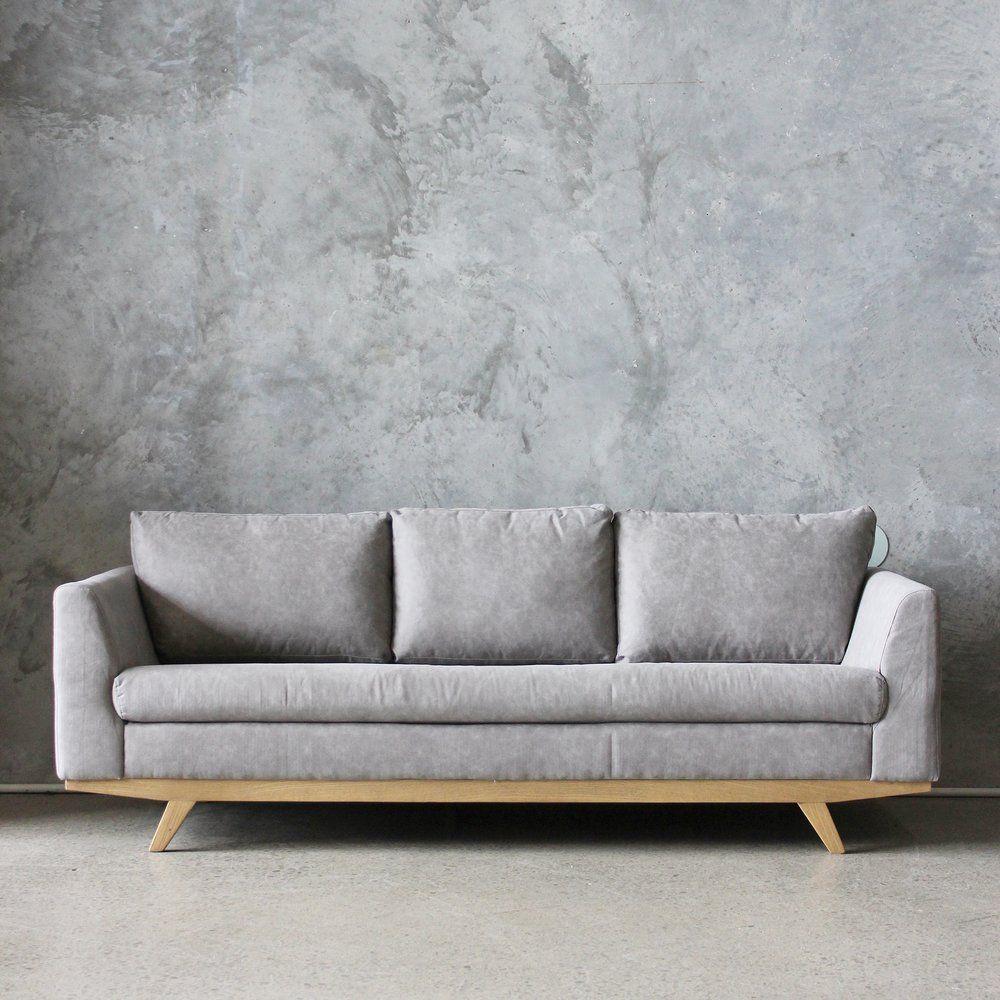 Chicago Sofa | Loft furniture, Furniture, Sofa