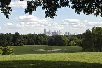 top 10 diy wedding venues - Philadelphia Fairmount Park ...