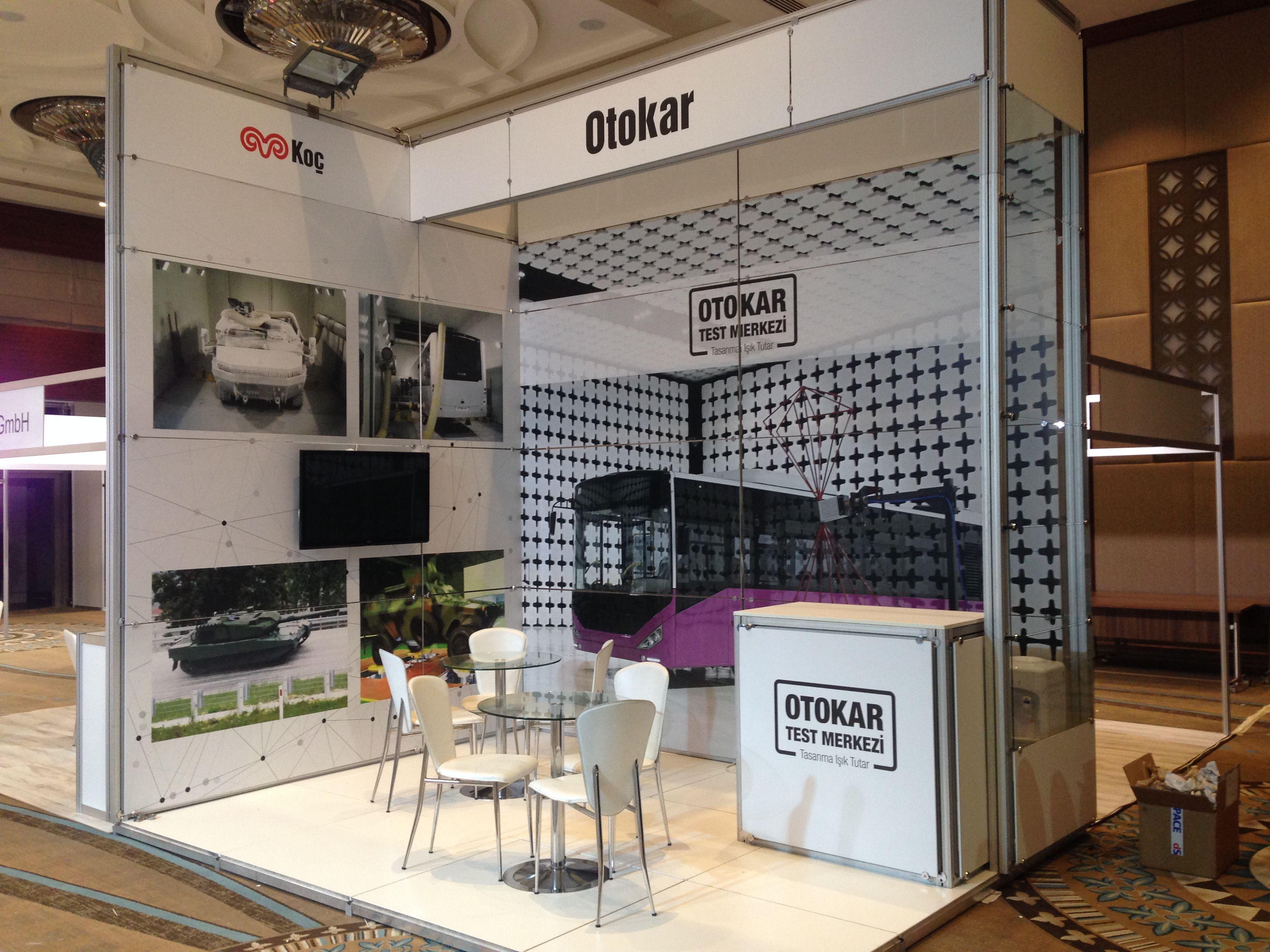 Exhibition Stand Design Northern Ireland : Bursa auto testing show fuar stand tasarım pinterest
