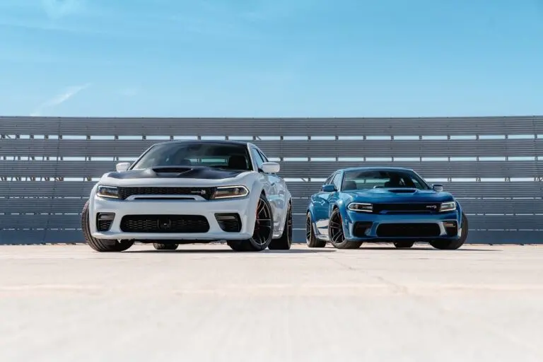 Dodge Vede Un Futuro Elettrico Per Le Sue Auto Piu Performanti Clubalfa It Dodge Auto Dodge Charger
