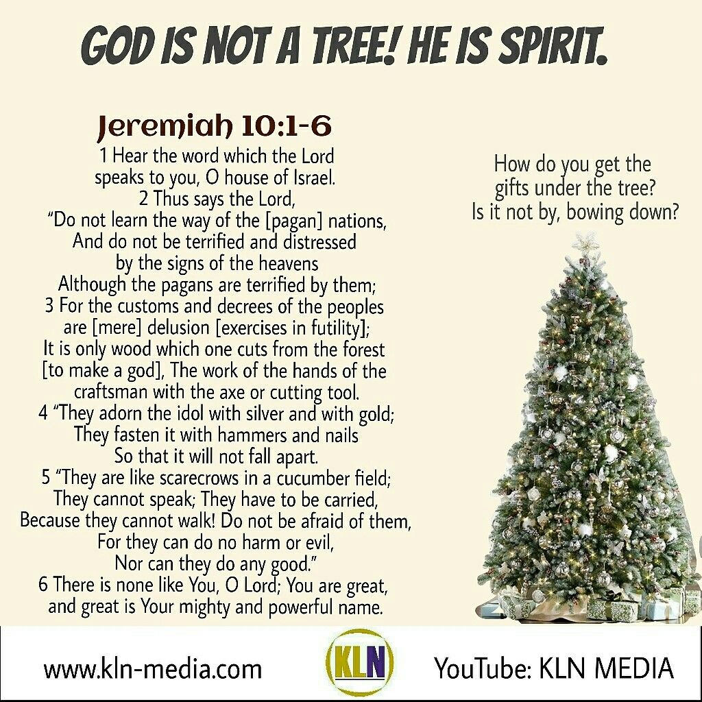 Kingdom Living Now Jeremiah 10:10 AM But the Lord is the true God ...