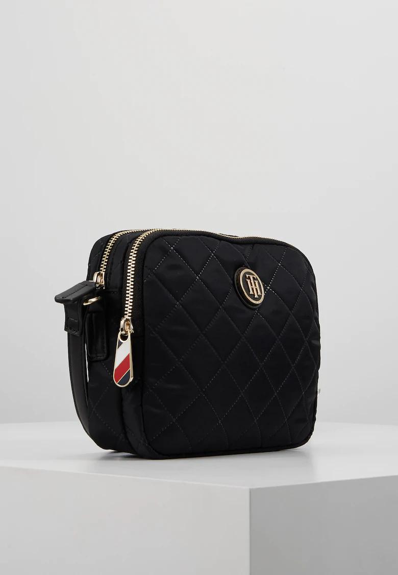 temperament shoes official shop exclusive range POPPY CROSSOVER - Across body bag - black | Torebki w 2019 ...