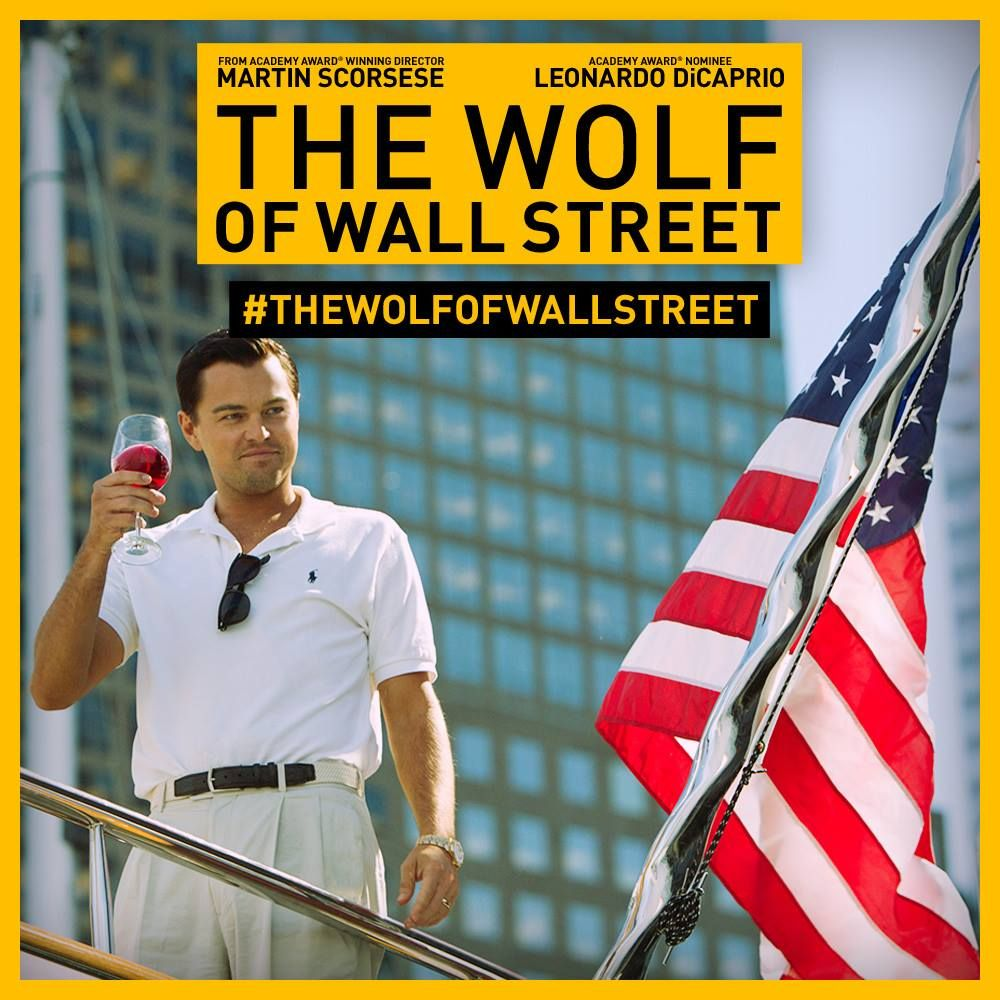 Wolf Of Wall Street Full Movie: The Wolf Of Wall Street, The Wolf Of Wall Street Full
