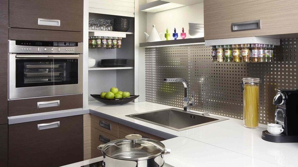 Astuces Pour Ranger Ses épices Accessoires De Cuisine - Meuble a epices cuisine pour idees de deco de cuisine