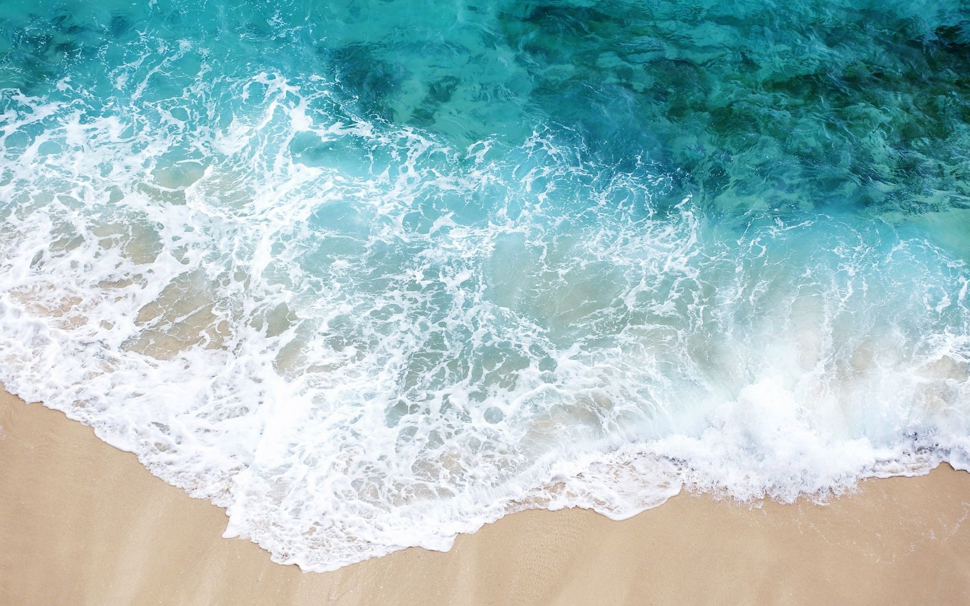 Download Tumblr Beach Waves Backgrounds 7096 px High