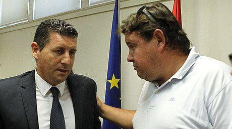 La LFP remite a la fiscalía el intento de amaño del Racing-Girona