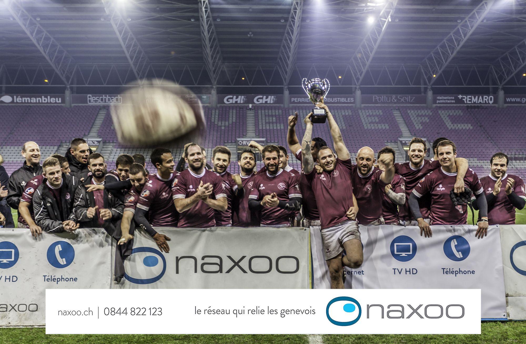 Le trophée des champions naxoo s'est terminé par une victoire du RC Servette. Un article sur le déroulement de cet évent sensationnel !