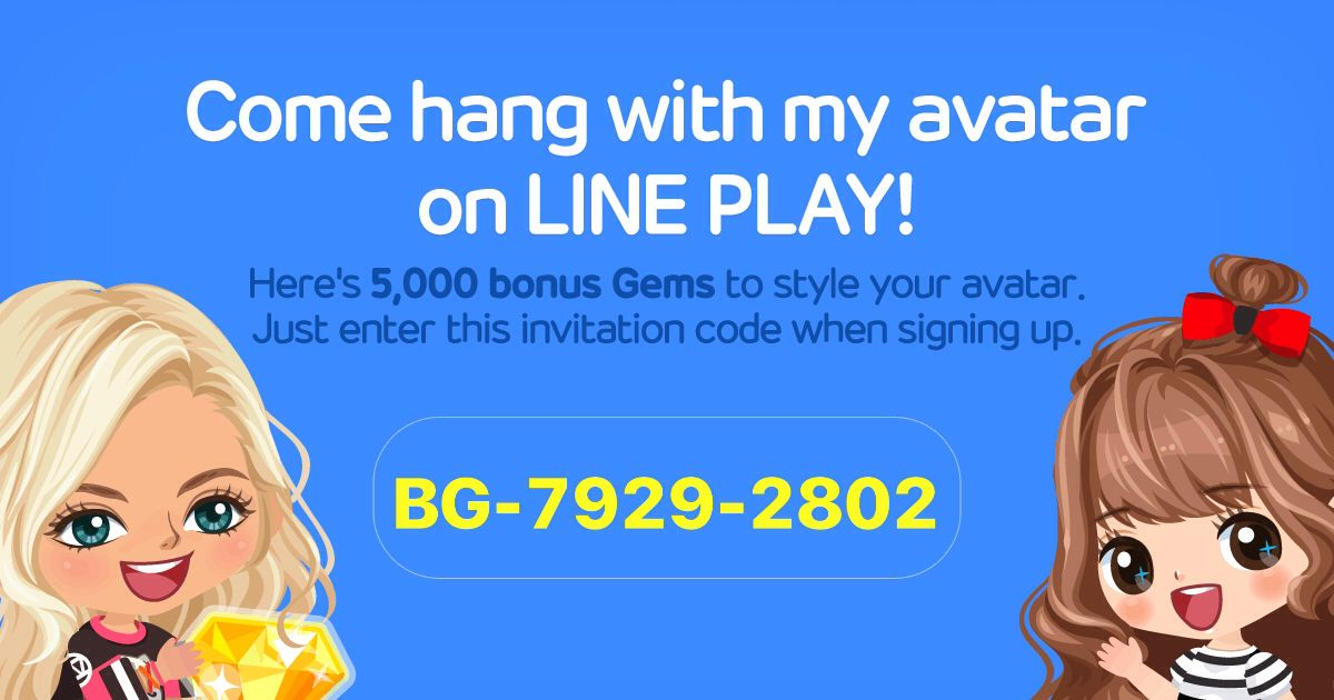 Download line play and enter this invitation code for bonuses bg download line play and enter this invitation code for bonuses bg 7929 2802 httpjletslineplay stopboris Gallery
