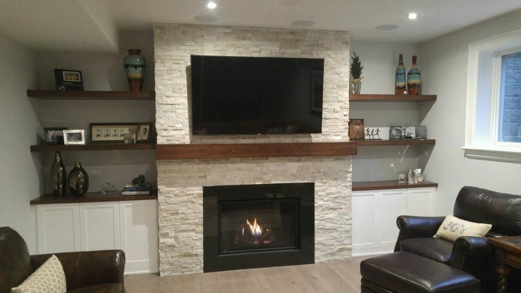 Design Build Install By Ontario Hearth Fireplaces Ltd