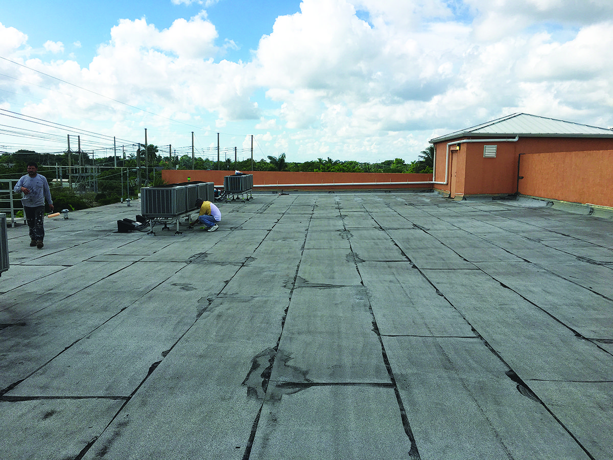 Pin On Roof Restoration And Repair