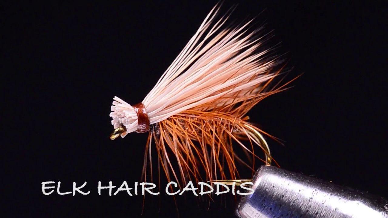 Park Art|My WordPress Blog_Elk Hair Caddis Dry Fly