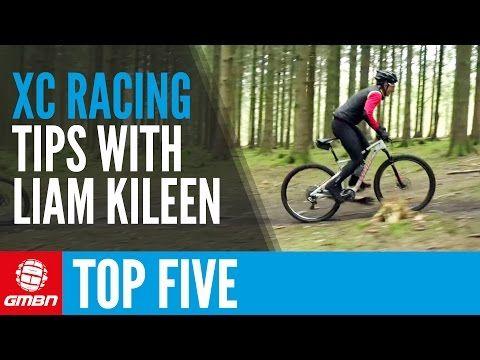 Watch Top 5 Cross Country Mountain Bike Race Tips Singletracks